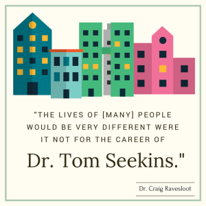 Dr. Tom Seekins(1)