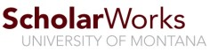 ScholarWorks University of Montana logo