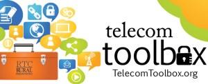 Telecom Tololbox logo