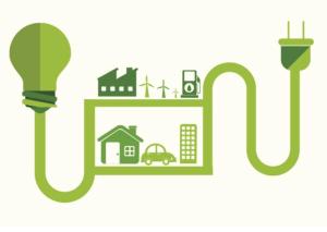 Estrategia para Impulsar la Eficiencia Energética