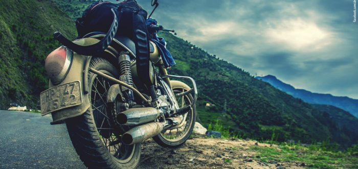 escuela de motos