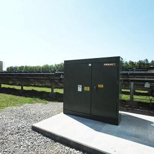 TRANSFORMADORES DE ENERGIA SOLAR PANELES
