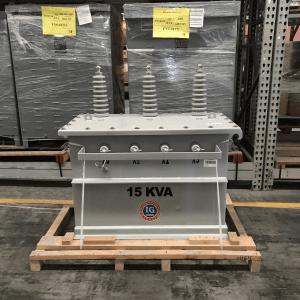 Transformador Tipo Poste Trifasico IG 15 KVA 13200 V