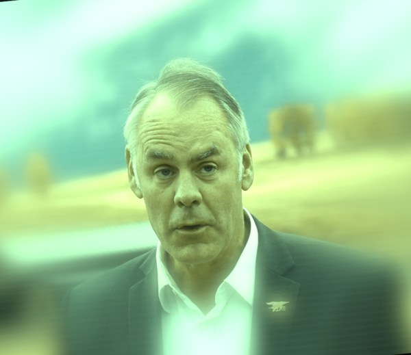 Ryan Zinke Has Fired the DOI Inspector General – Straight ...