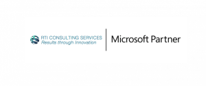 RTI Consulting Services Results through Innovation | Microsoft Partner