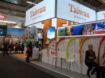 Taiwanstand (Foto: Werner Hoffmann)