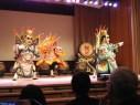 Tanz der Götter