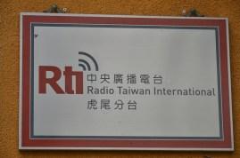 Bienvenue à Huwei !