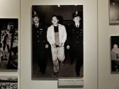 Arrestations à répétition