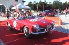 Alfa Roméo Giulietta de 1958