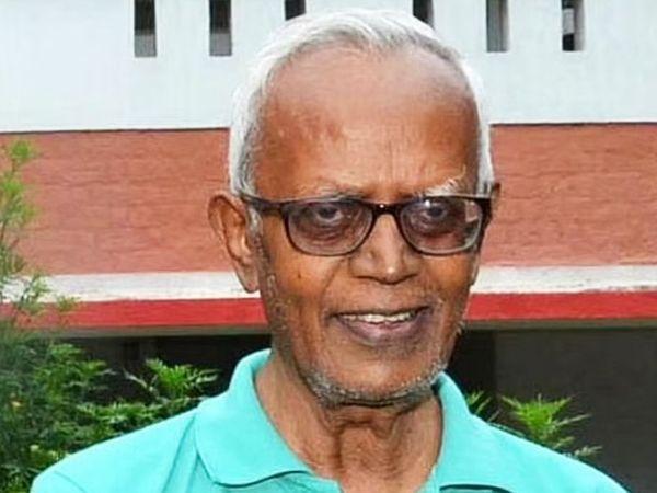 Read more about the article Stan Swamy Death News | Bhima Koregaon Accused Father Stan Swamy Passes Away In Mumbai | 84 वर्षांच्या स्टॅन स्वामी यांचे मुंबईत निधन, उच्च न्यायालयाला म्हणाले होते – तुरुंगात आरोग्य सुविधा खराब, लवकरच मृत्यू होईल
