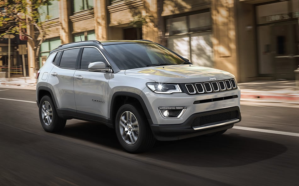 Jeep and Jeep Compass | Rw Trending