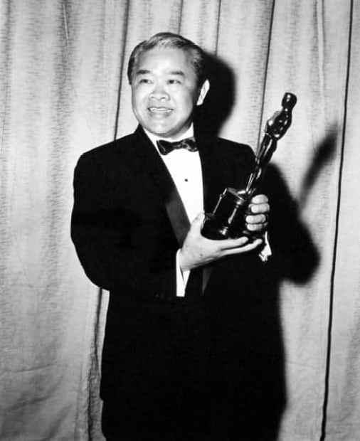 James Wong Howe: The Man Who Changed Cinema