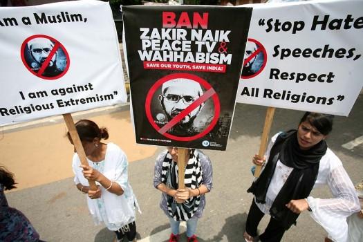 Rw Explains Zakir Naik