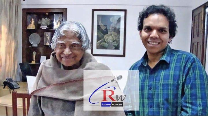 RTIwala Srijan Pal Singh Interview