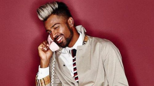 RTIwala Explains When and Why, West Indies' Policeman eager to arrest Hardik Pandya!