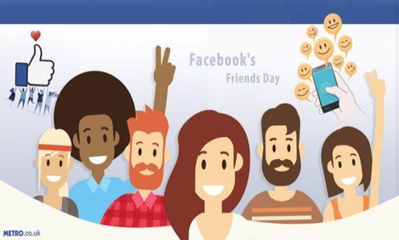 RTIwala Trending Facebook Friends Day