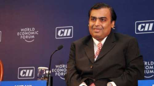 RTIwala Trending Top 10 insteresting facts about Mukesh Ambani