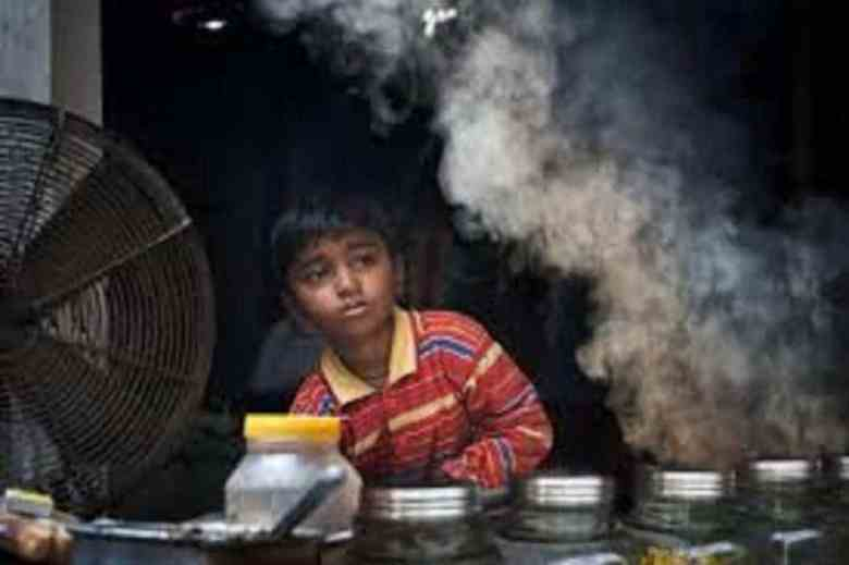 World Against Child Labour Day 2018