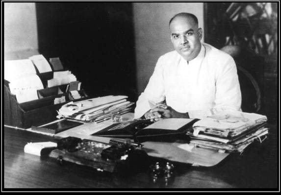 RTIwala Trending Dr Syama Prasad Mookerjee on 65th Death Anniversary