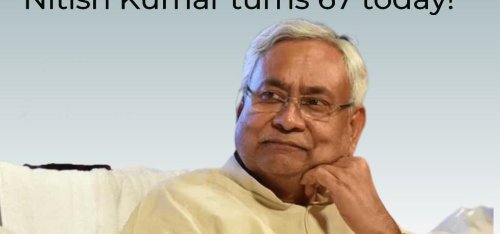 Nitish Kumar Birthday Spl- RTIwala Explains