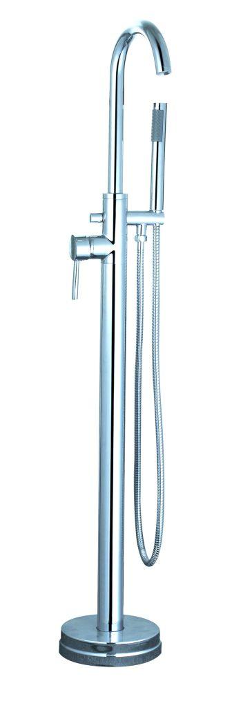 Dalla Freestanding Bath Shower Mixer