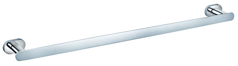 Destino Tonda Single Towel Rail 45Cm