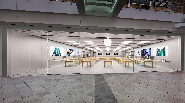 millenia apple store apple