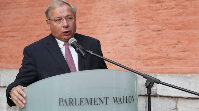 Le parlement wallon a désormais le pouvoir de dire