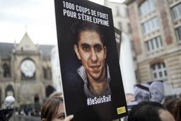 Résolution en faveur de Badawi sur fond de relations complexes avec l'Arabie saoudite