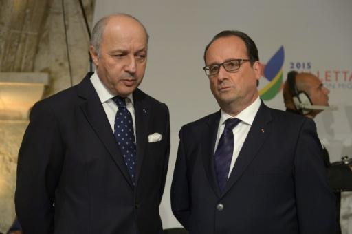 Syrie: la France ne fait plus du départ de Bachar un préalable à une transition politique