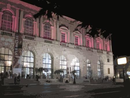 """Palazzo della Gran Guardia"""" de la """"Piazza Bra"""