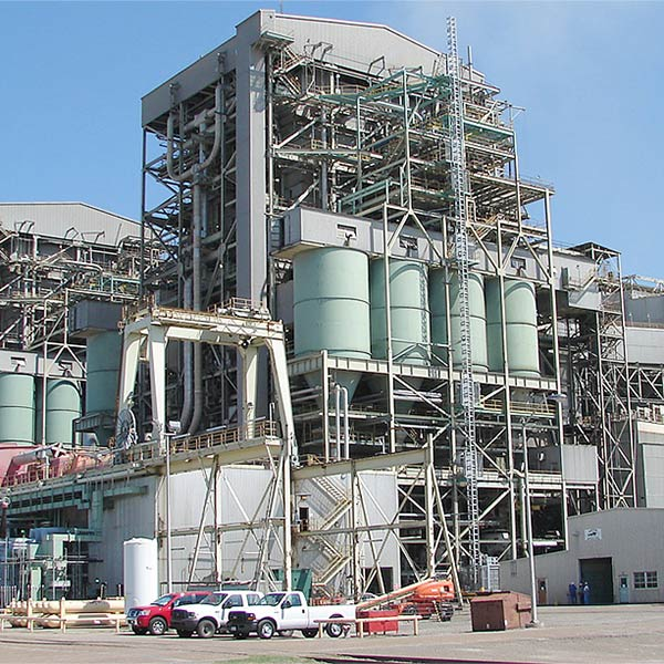ERCOT Coal-Fired Generation Luminant Monticello