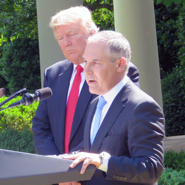 EPA REV Clean Power Plan Natural Gas