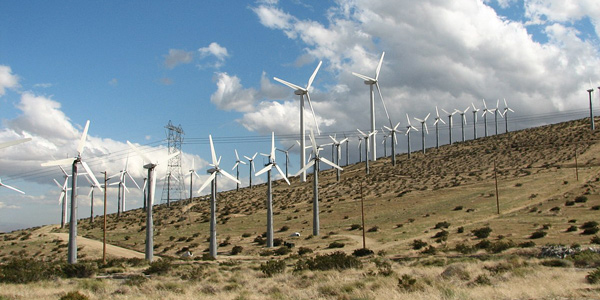wind resources transmission capacity caiso