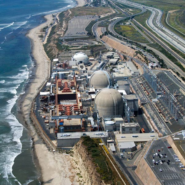 San Onofre settlement nuclear power CPUC SCE
