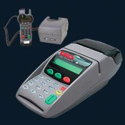 [Picture of a card swipe pos terminal]