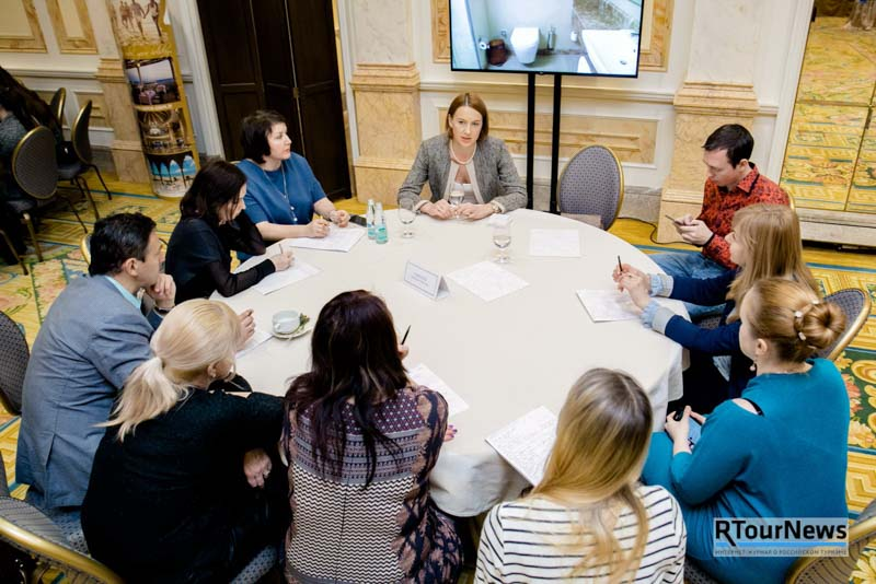 К отдыху в Турции будь готов! Сверхпрезентация PEGAS Touristik в Петербурге