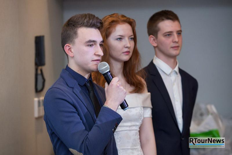 Студенты СПбГЭУ придумали гостиницу 21 века 5