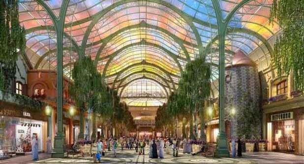 Новые проекты и открытия: чем удивит Дубай в сезоне 2018/19
