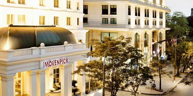 AccorHotels покупает Mövenpick Hotels & Resorts