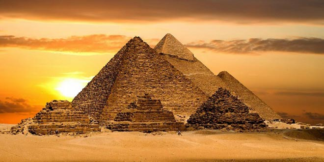 Россияне скоро смогут летать в Египет