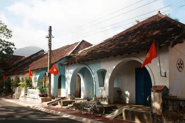 Пять причин посетить острова Кон Дао