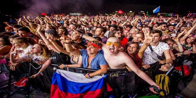 Венгрия упрощает оформление визы для гостей фестиваля Sziget