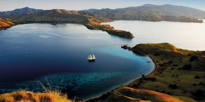 В Индонезии тысячи островов, но россияне отдыхают только на Бали