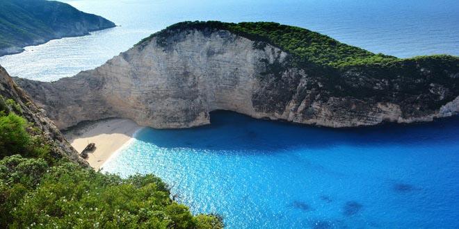 Возможно, лучшие пляжи мира