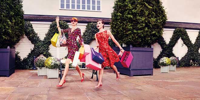 Россияне – в тройке лидеров по шопингу и другие новости туризма из Каталонии