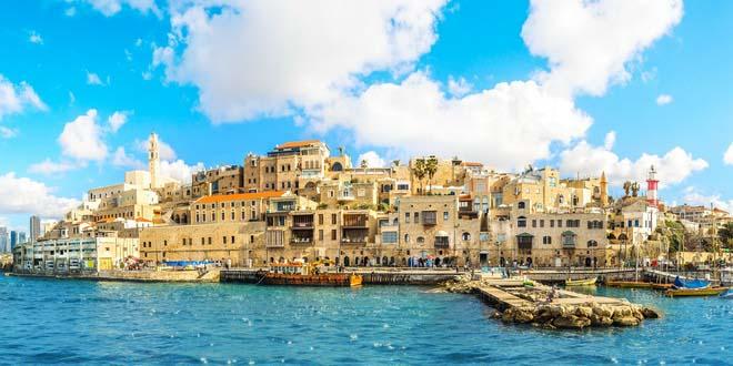 Ситибрейк на майские праздники: Израиль