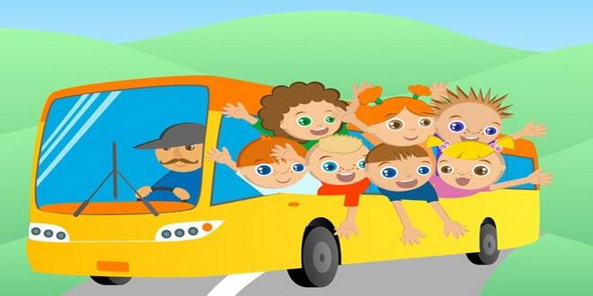 Запрет перевозки детей автобусами старше 10 лет вновь отложен