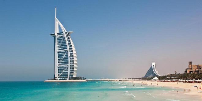 Дубай признали четвертым по посещаемости городом в мире